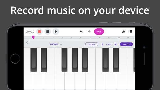 Soundtrap Ekran Görüntüleri - 1