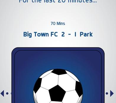 Swipe Manager: Soccer Ekran Görüntüleri - 3