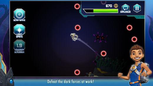 The Deep: Sea of Shadows Ekran Görüntüleri - 1