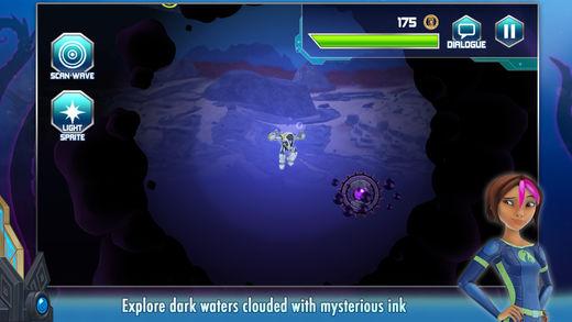 The Deep: Sea of Shadows Ekran Görüntüleri - 3
