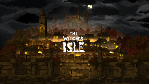 The Witch's Isle Ekran Görüntüleri - 4