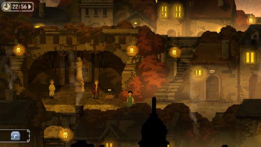 The Witch's Isle Ekran Görüntüleri - 3