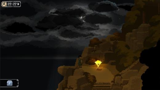 The Witch's Isle Ekran Görüntüleri - 1
