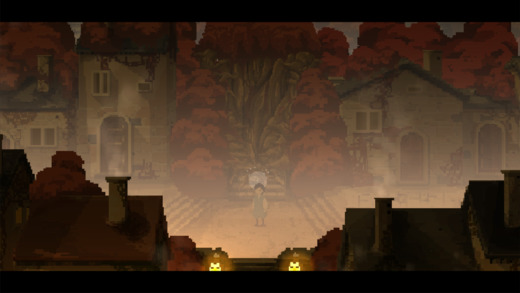The Witch's Isle Ekran Görüntüleri - 2