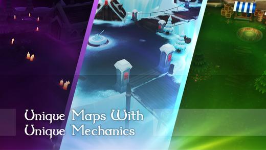 Tome of Heroes Ekran Görüntüleri - 3