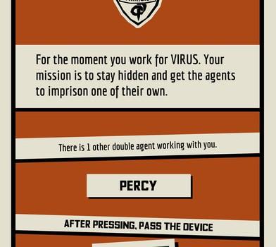 Triple Agent Ekran Görüntüleri - 4