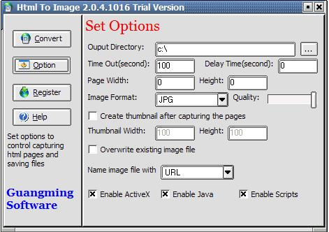 Html To Image 2.0 Ekran Görüntüleri - 1