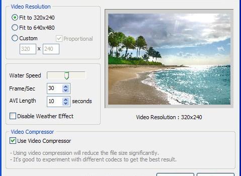 Nature Illusion Studio Ekran Görüntüleri - 3