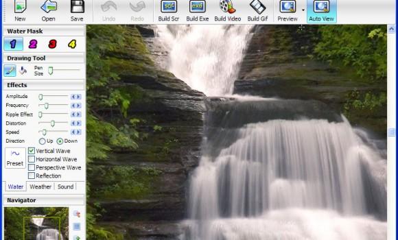 Nature Illusion Studio Ekran Görüntüleri - 1