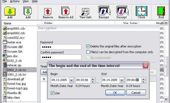 Cryptime Ekran Görüntüleri - 1