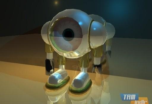 3DCrafter Ekran Görüntüleri - 2