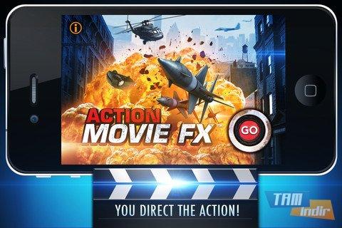 Action Movie FX Ekran Görüntüleri - 4