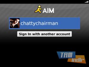 AIM (AOL Instant Messenger) Ekran Görüntüleri - 2