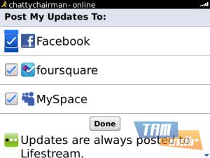 AIM (AOL Instant Messenger) Ekran Görüntüleri - 1