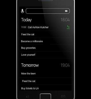 Any.DO To Do List Ekran Görüntüleri - 1