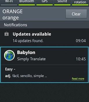 Babylon Ekran Görüntüleri - 2