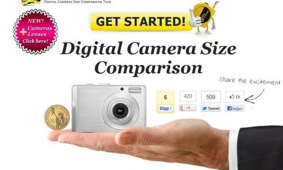 CameraSize Ekran Görüntüleri - 2