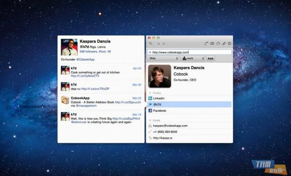Cobook Ekran Görüntüleri - 1