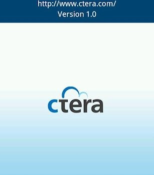 CTERA Mobile Ekran Görüntüleri - 4
