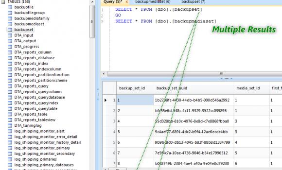 Database .NET Ekran Görüntüleri - 4