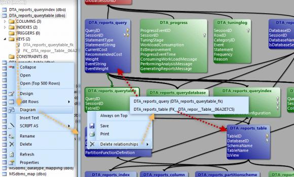 Database .NET Ekran Görüntüleri - 3