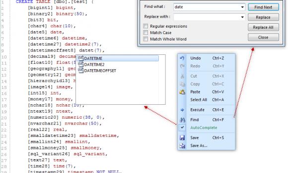 Database .NET Ekran Görüntüleri - 5