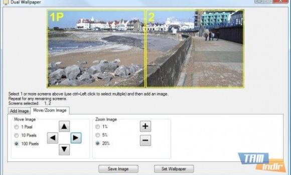 Dual Monitor Tools Ekran Görüntüleri - 2