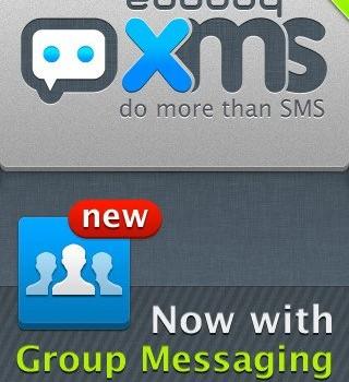 eBuddy XMS Ekran Görüntüleri - 1