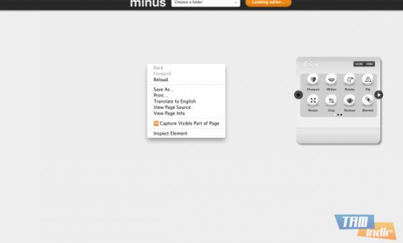 Firefox Minus Ekran Görüntüleri - 2