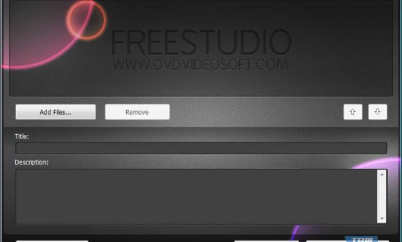 Free Uploader for Facebook Ekran Görüntüleri - 1