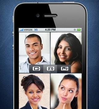 FriendCaller Video Chat Ekran Görüntüleri - 2
