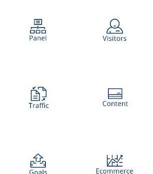 gAnalytics - Google Analytics Ekran Görüntüleri - 4