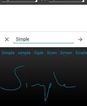 Google Translate Ekran Görüntüleri - 1