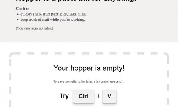 Hopper Ekran Görüntüleri - 2