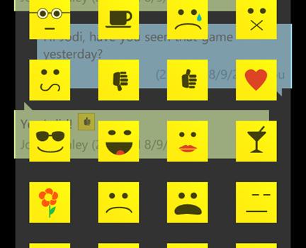 IM+ Ekran Görüntüleri - 1