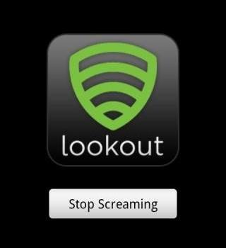 Lookout Security Ve Antivirus Ekran Görüntüleri - 2