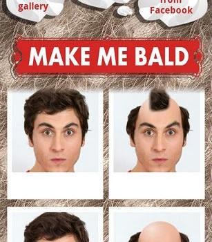 Make Me Bald Ekran Görüntüleri - 3