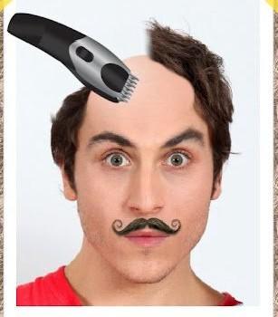Make Me Bald Ekran Görüntüleri - 2