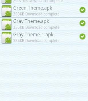 Maxthon Mobile Ekran Görüntüleri - 1