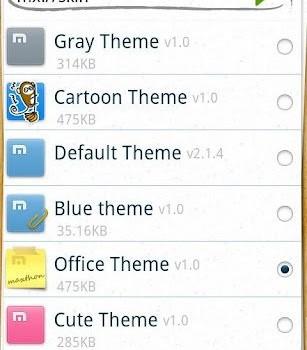 Maxthon Mobile Ekran Görüntüleri - 3