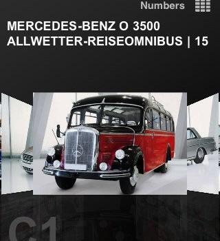 Mercedes-Benz Classic Ekran Görüntüleri - 4