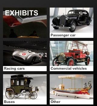Mercedes-Benz Classic Ekran Görüntüleri - 3