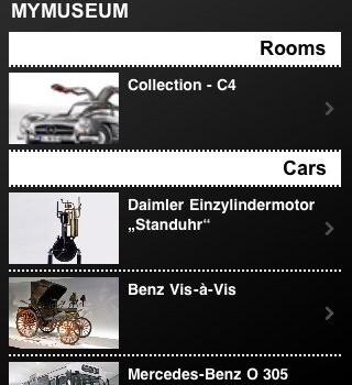 Mercedes-Benz Classic Ekran Görüntüleri - 2