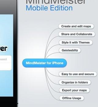 MindMeister Ekran Görüntüleri - 7