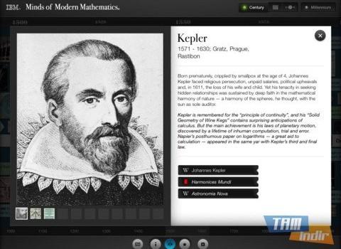 Minds of Modern Mathematics Ekran Görüntüleri - 3