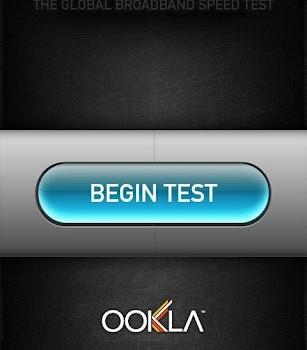Mobile Speed Test Ekran Görüntüleri - 3