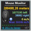 Mouse Monitor Ekran Görüntüleri - 1