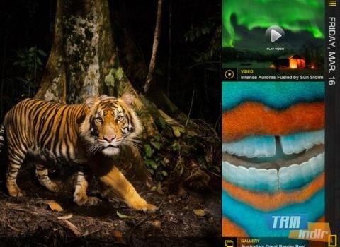 National Geographic Today Ekran Görüntüleri - 1