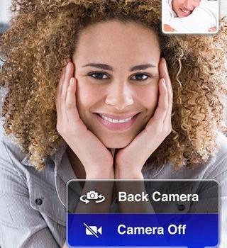 Nimbuzz Ekran Görüntüleri - 3