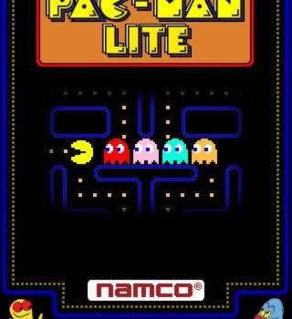 Pac-Man Lite Ekran Görüntüleri - 2